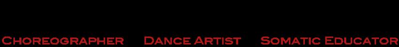 Seonagh Kummer – Dancer – Educator – Choreographer Logo